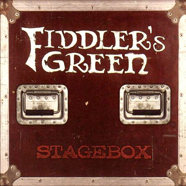 STAGEBOX - Live